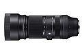 シグマ 100-400mm F5-6.3 DG DN OS (ソニーEマウント)