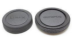 パナソニック マウントアダプター DMW-MA1