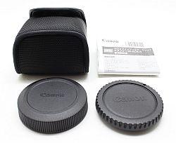 キャノン ドロップインフィルター マウントアダプター EF-EOS R