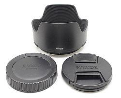 ニコン NIKKOR Z 35mmF1.8 S + ニコン AF-S NIKKOR 18-35mm F3.5-4.5G ED(新品)