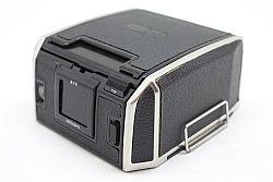 ゼンザブロニカ 6×6 120/220フィルムバックEC