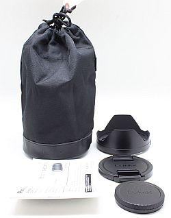 パナソニック LUMIX S PRO 24-70mmF2.8
