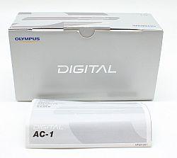 オリンパス ACアダプター AC-1