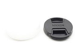 ニコン NIKKOR Z DX 50-250mmF4.5-6.3 VR