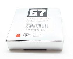 アサヒペンタックス  6×7 67リバースアダプター49ミリ