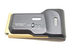 コンタクス T2 データバック