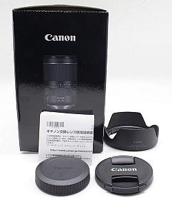 キャノン RF 24-240mmF4-6.3 IS USM