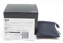 ソニー レンズフード LHP-1