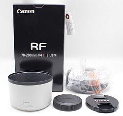 キャノン RF 70-200mmF2.8 L IS USM
