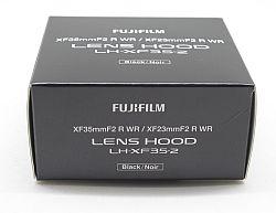 富士フィルム レンズフード LH-XF35-2