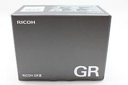 リコー GRIII 未使用品