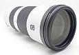 ソニー FE 200-600mmF5.6-6.3 G OSS