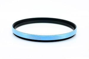 マルミ My Color Filter 49mm パールブルー
