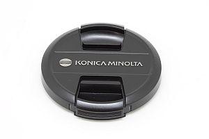 コニカミノルタ レンズフロントキャップ 67mm
