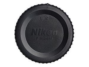 ニコン ボディーキャップ BF-1B