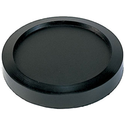 UN カブセ式レンズキャップ37mm用 UNP-5537