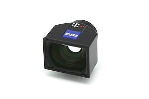 カールツァイス  ビューファインダー 25/28mm