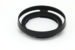 コシナ製ツァイス レンズシェード25/28mm