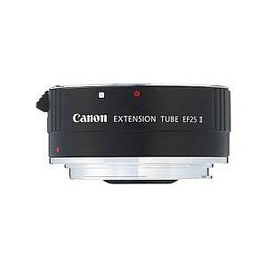 キャノン エクステンションチューブ EF25II