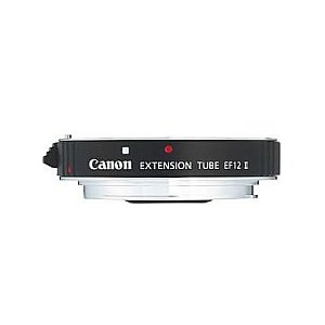 キャノン エクステンションチューブ EF12II