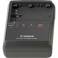 キャノン バッテリーチャージャーCG-580