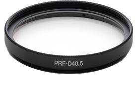 オリンパス プロテクトフィルター PRF-D40.5(φ40.5mm)