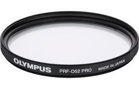 オリンパス プロテクトフィルター PRF-D52 PRO(φ52mm)