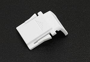 オリンパス E-P2用 ホットシューカバー (ホワイト)