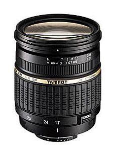 タムロン SP AF17-50mm F2.8 XR Di II LD Aspherical[IF](ソニー) Model A16