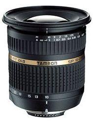 タムロン SP AF10-24mm F3.5-4.5 Di II LD Aspherical [IF] (ソニー) Model B001