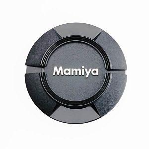 マミヤ レンズ前キャップKY406 77mm (314036)