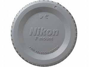 ニコン テレコンバーターキャップ BF-3B