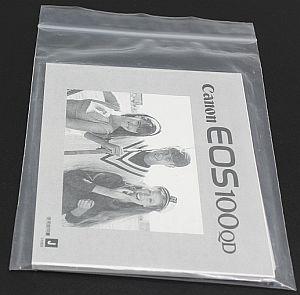 キャノン 使用説明書 (EOS100QD)