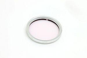 マルミ 小口径フィルター 30.5mm 1B (モノコート/白枠)