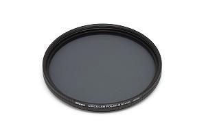 ニコン 円偏光フィルターII 67mm