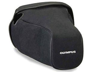 オリンパス セミハードケース CS-7SH