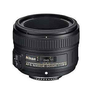 ニコン AF-S NIKKOR 50mm F1.8G