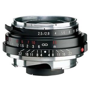 フォクトレンダー COLOR-SKOPAR 35mm F2.5 PII
