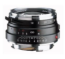 フォクトレンダー NOKTON classic 40mm F1.4 SC (シングルコーティング)