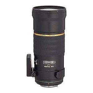 ペンタックス DA★ 300mm F4 ED [IF] SDM