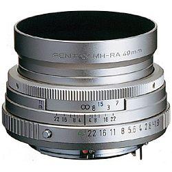 ペンタックス FA 43mm F1.9 Limited (シルバー)