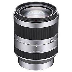 ソニー E 18-200mm F3.5-6.3 OSS SEL18200