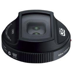 パナソニック LUMIX G 12.5mm F12 H-FT012