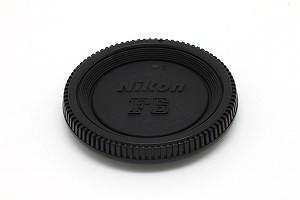 ニコン F6用 ボディキャップ