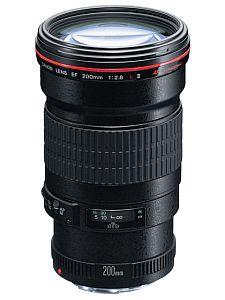 キャノン EF200mm F2.8L II USM