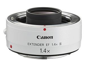 キャノン EXTENDER EF1.4×III