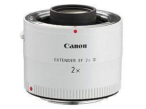 キャノン EXTENDER EF2×III