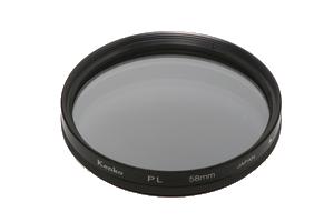 ケンコー PL(偏光) 49mm