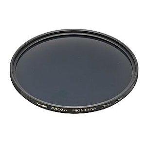 ケンコー PRO1D プロND8(W) 52mm
