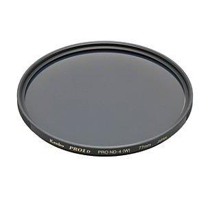 ケンコー PRO1D プロND4(W) 55mm